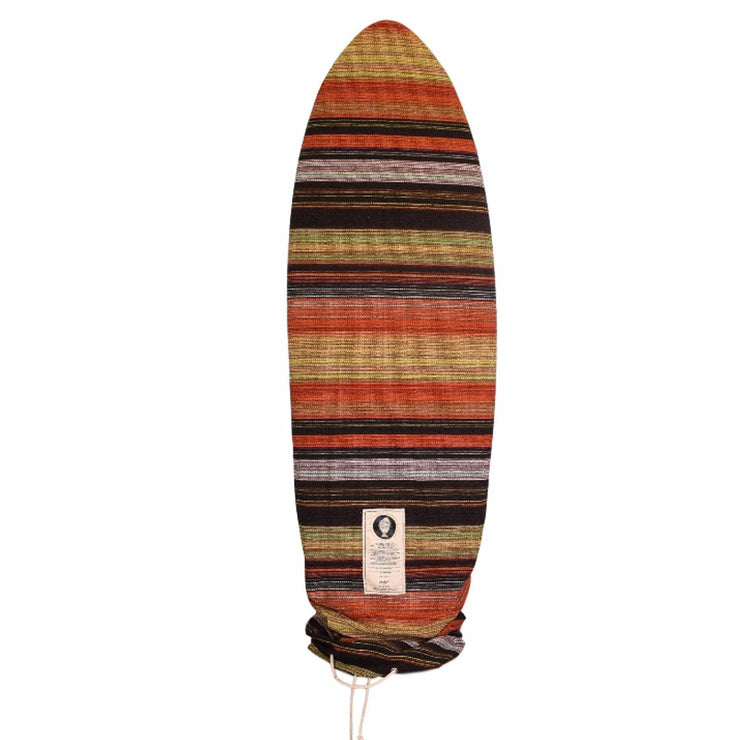 Povoa Surfboard Bag - Dawn Patrol - 6'6""