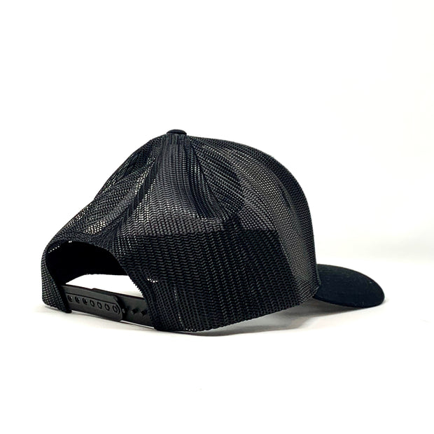 Gypsy Life Surf Shop Hat - Black