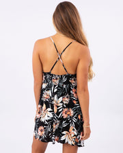 Playa Blanca Cover Up - Black