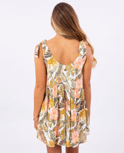 Tropic Coast Cover Up - White