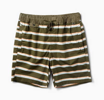 "Western Isles Shorts 17"" - Military"
