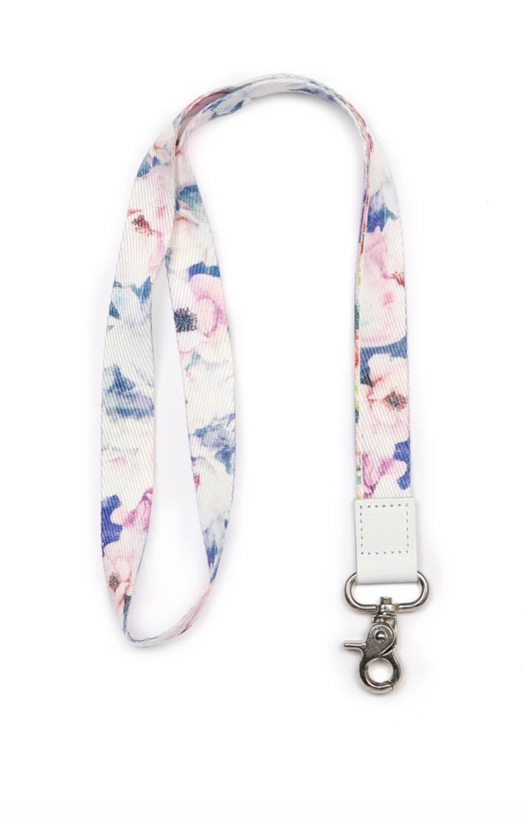 Bouquet Neck Lanyard