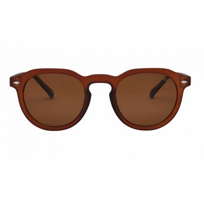 Blair Conklin Signature Sunglasses - Brown/Brown