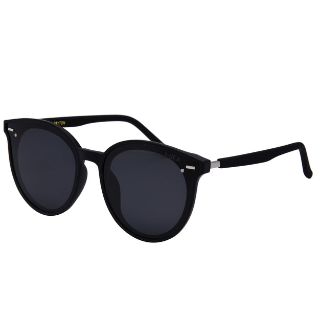 Payton - Black/Smoke Polarized