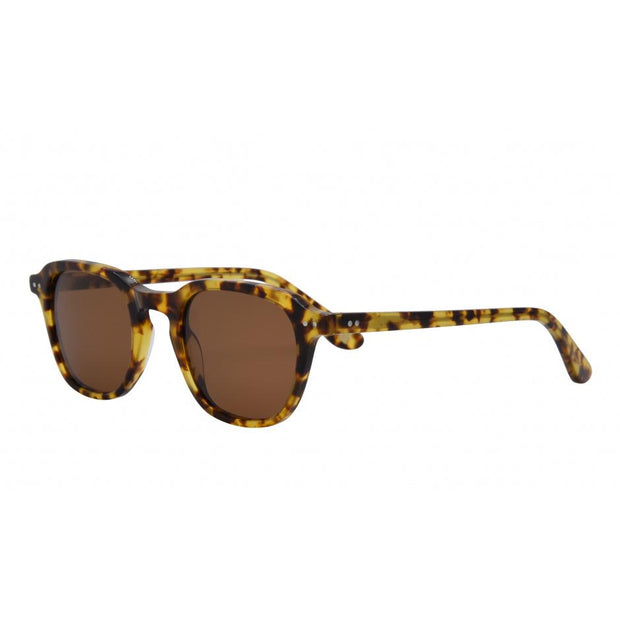 Sawyer - Tort/Brown Polarized