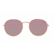 London - Rose Gold/Pink Polarized