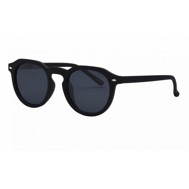 Blair Conklin Signature Sunglasses - Black/Smoke