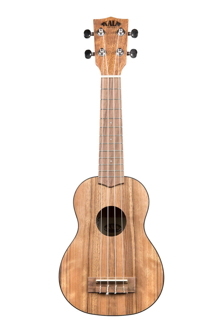 Pacific Walnut Soprano