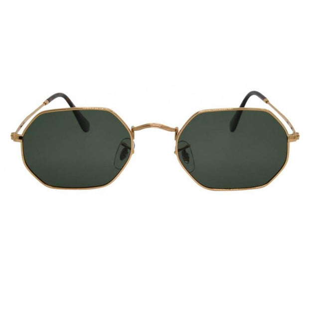 Jones - Gold/G-15 Green Polarized