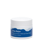 Bright and Easy 3 Minute Flash Mask
