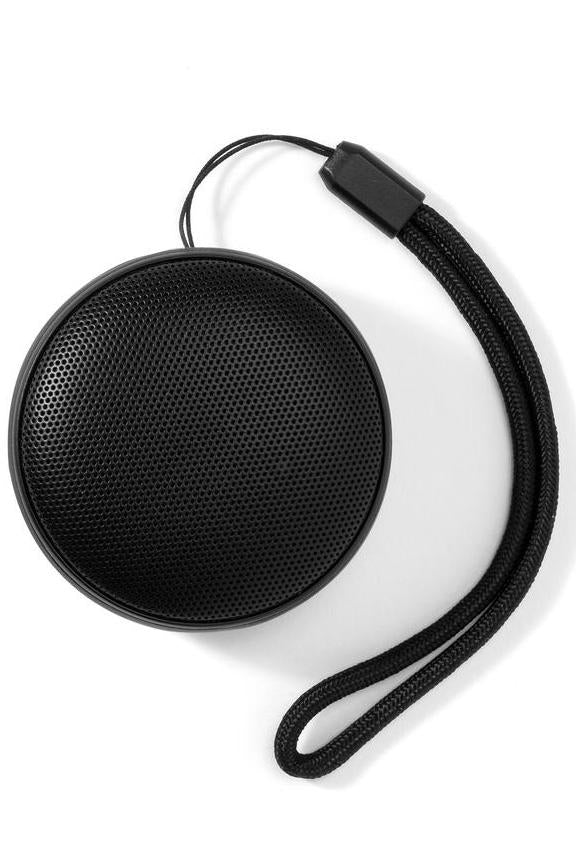 Manta Ray Black - Cruiser H2.0 Speaker