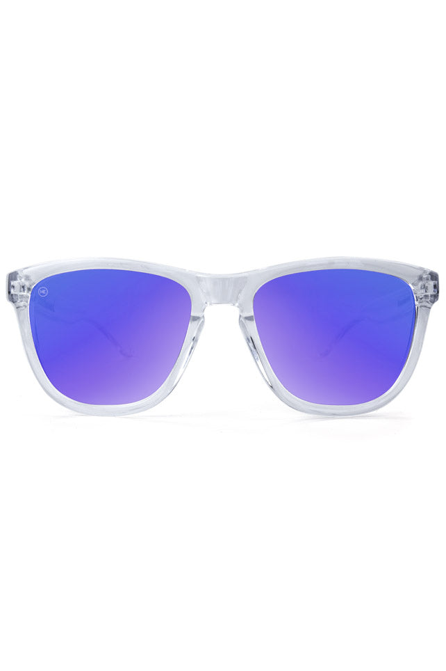 Clear - Moonshine - Premiums - Polarized