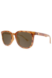 Glossy Blonde Tortoise Shell - Amber - Paso Robles  - Polarized