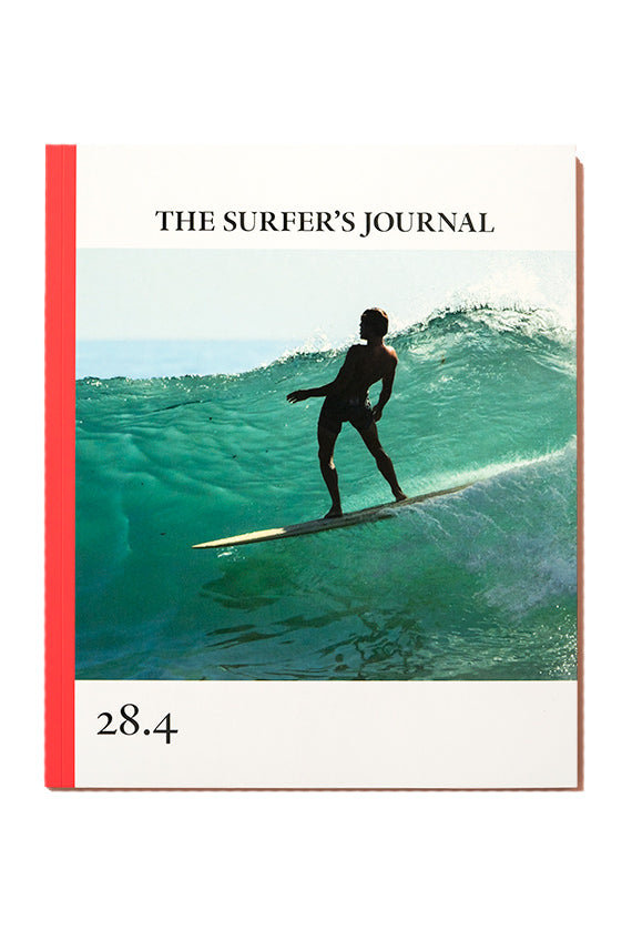 The Surfer's Journal - 28.4