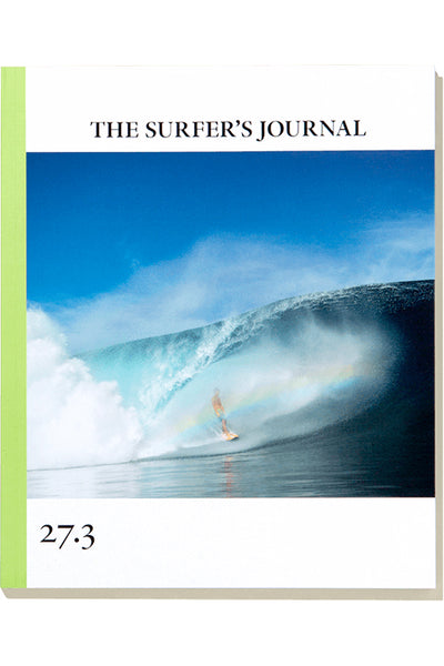 The Surfer's Journal - 27.3