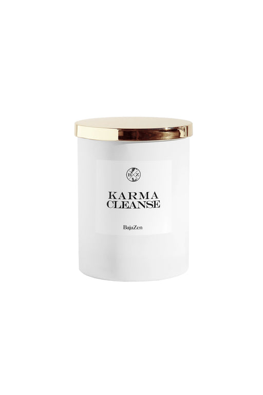 Karma Cleanse Candle