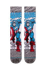 Men's - Captain America Comic