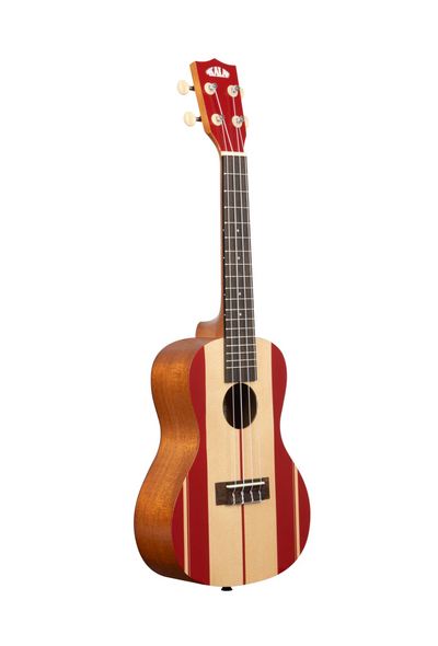 Surf's Up - Surfboard Concert Ukulele