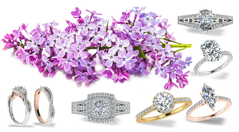 engagement rings canada