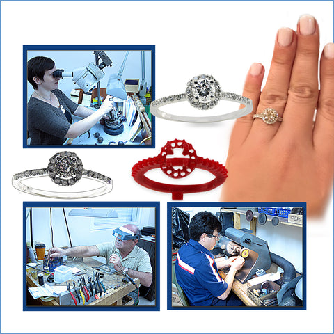 jewelry services importex thenet jeweler montreal