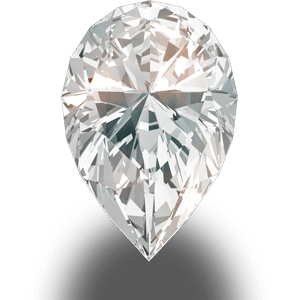 Pear 7.78C. D VS1 GIA (5182878061) - Thenetjeweler