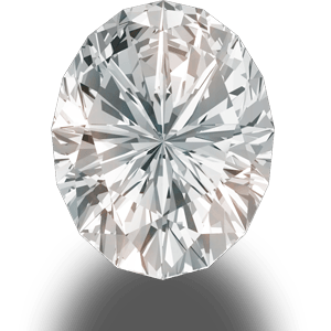 Oval 1.8C. G VS1 GIA (157869) - Thenetjeweler