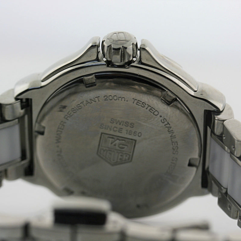 Tag Heuer Formula 1 Stainless Steel Quartz Women's Watch WAH1215.RKP2552 - Thenetjeweler