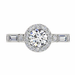Diamond Ring Thenetjeweler