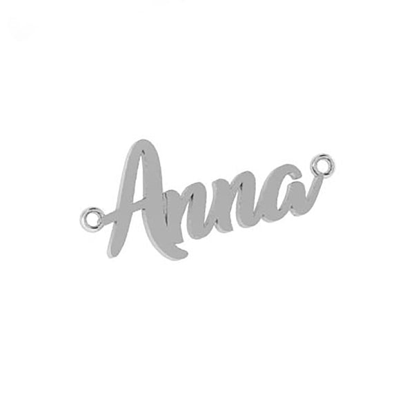name necklace Anna