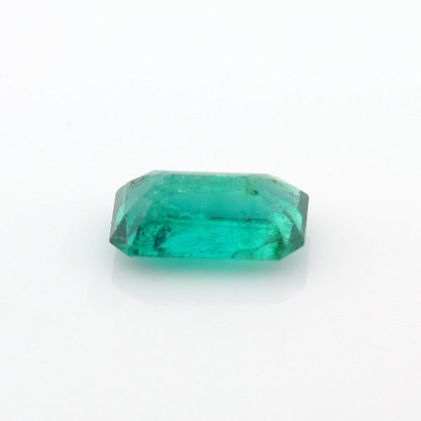 3.75 carat Medium Green Emerald Loose Gemstone - Thenetjeweler by Importex