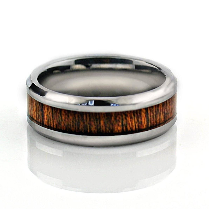 TUNGSTEN Ring Thenetjeweler