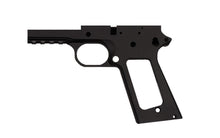 "9 / Government 5"" Tactical  / Anodized Black Frame"
