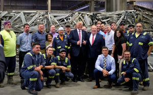 It's Trump and the Republicans Who Truly Care for American Laborers