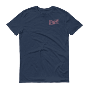 """Reagan Bush 84"" Tee - RightReality™"