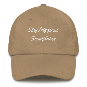 """Stay Triggered"" Hat - RightReality™"