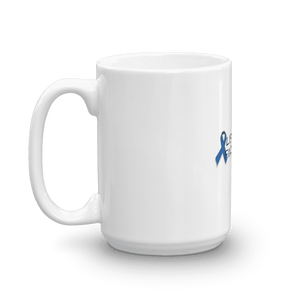 """Find A Cure"" Exclusive Mug - rightreality"