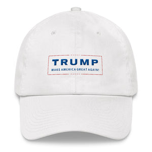 Trump MAGA Hat - RightReality™