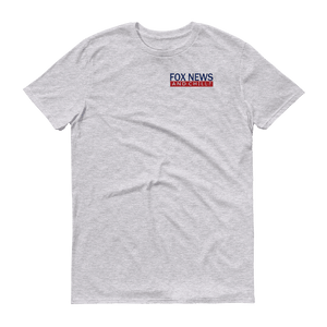 """Fox News and Chill"" Tee - rightreality"