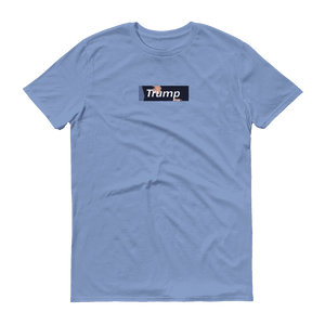"""Finger"" Box Logo Shirt - RightReality™"
