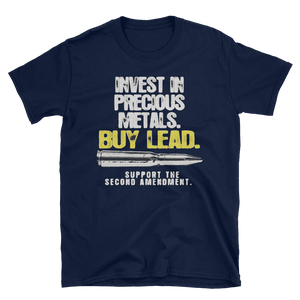 BUY LEAD Tee - RightReality™
