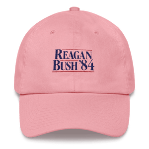 """REAGAN BUSH 84"" Hat - RightReality™"