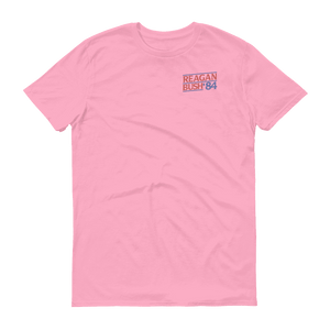 """Reagan Bush 84"" Tee - rightreality"