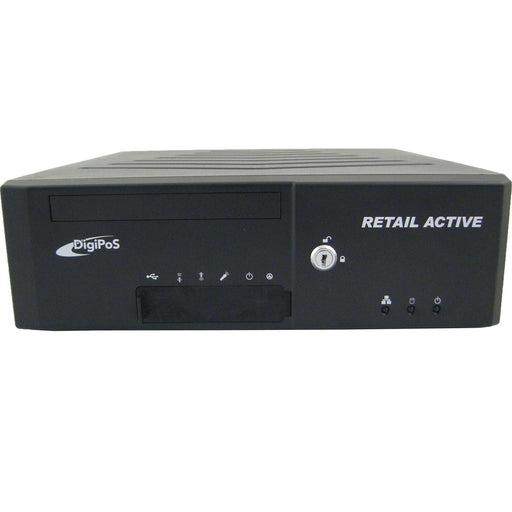 DigiPos Retail Active Pre-owned