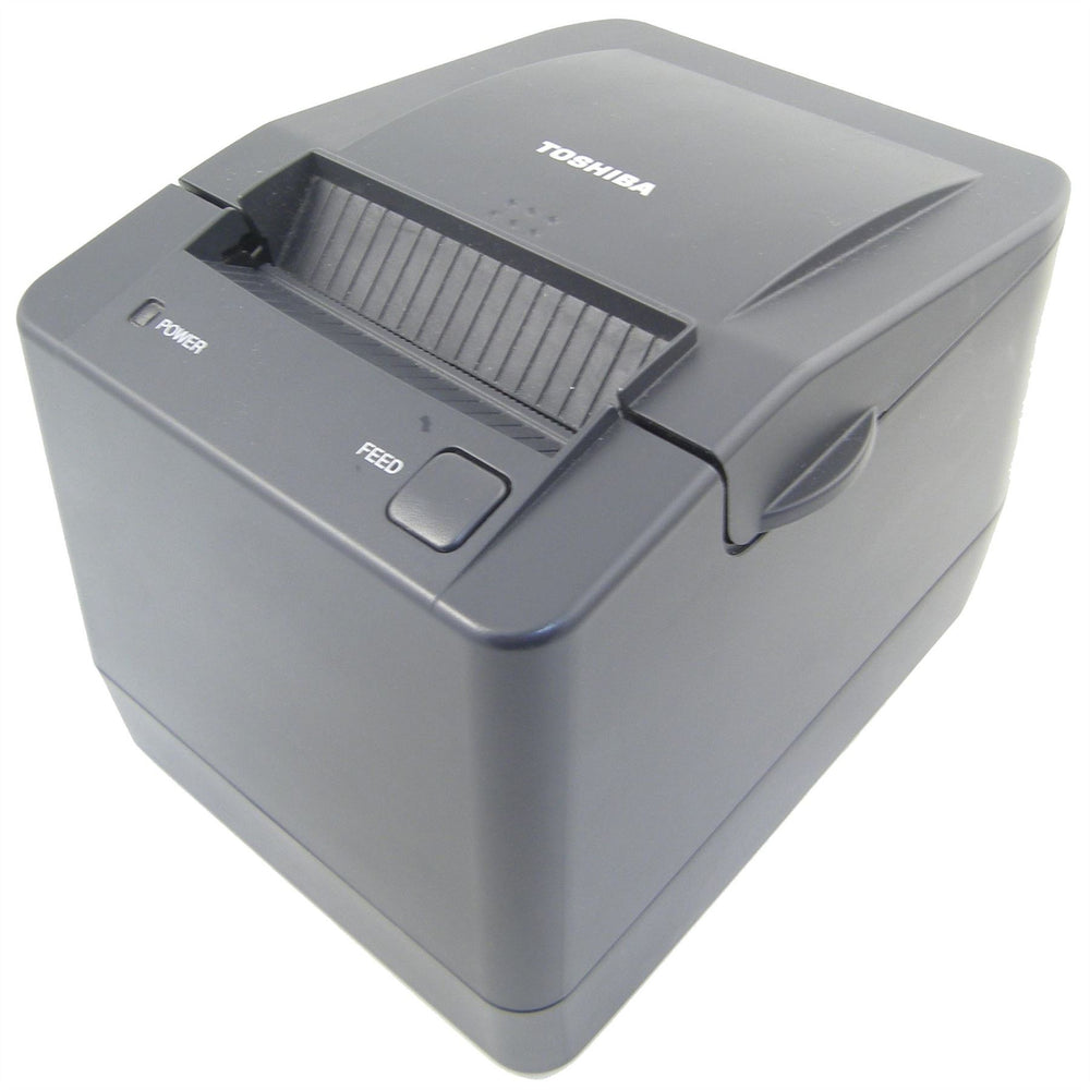 Toshiba TRST-A00 Thermal Receipt Printer [USB] (Printer Only)