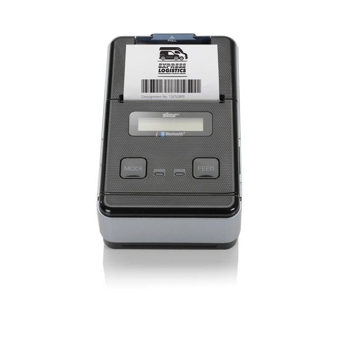 Star Micronics SM-S220i-DB40-UK Mobile Printer