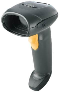 Symbol Wasp LS4208 Barcode Scanner Only