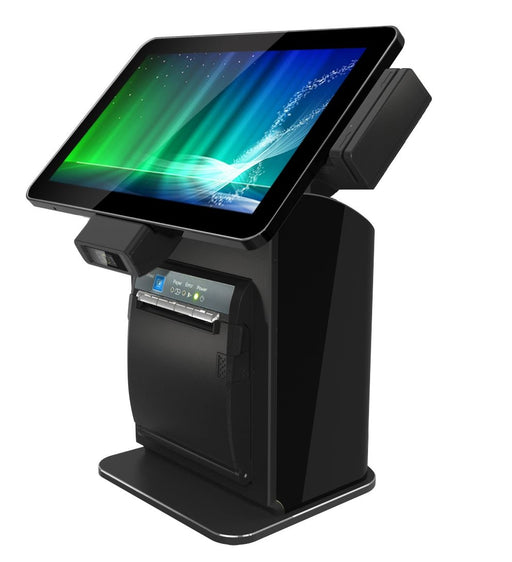 IoT NEXUS Hybrid Tablet PoS Terminal inc built in 80mm Receipt Printer
