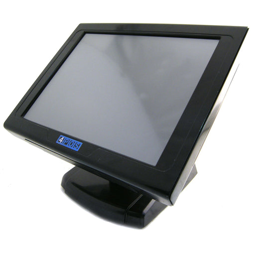4PoS Expander POS-400II All-in-One Touchscreen Terminal