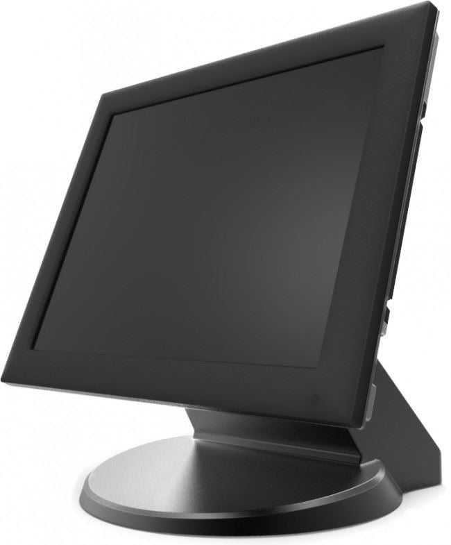 EBN XPOS 852 all-in-One PoS Terminal (Black) Ex-Demo