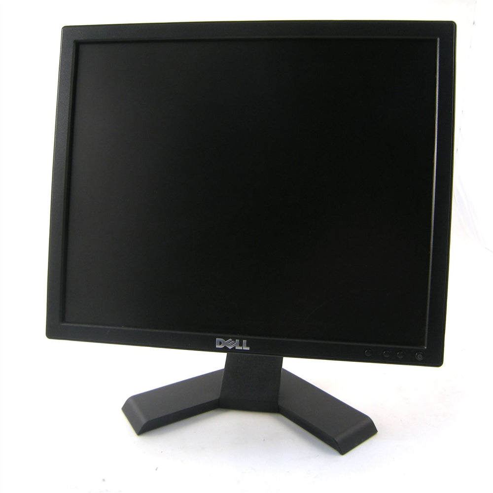 "Dell E170Sc 17"" LCD Monitor (Black) USED [VGA]"